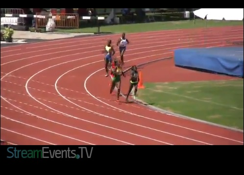 15TH Biennial CUT Student Track and Field Championships - Day 2