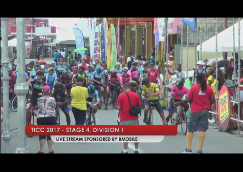 Tobago International Cycling Classic 2017 Stage 4, Division 1