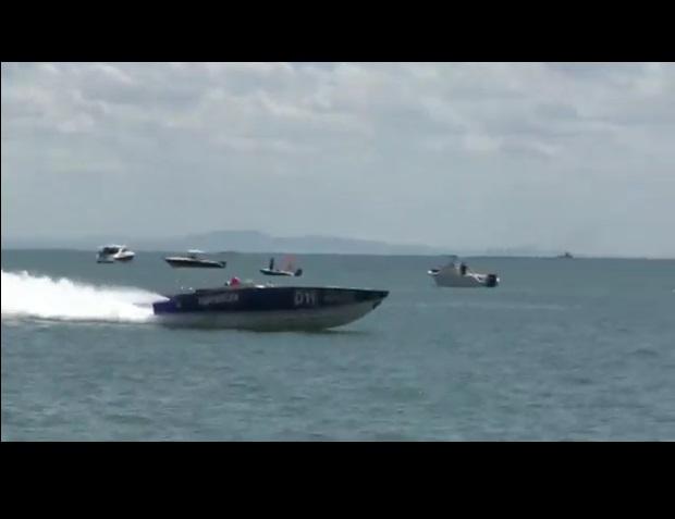 Liqui Moly Regatta #1 2019