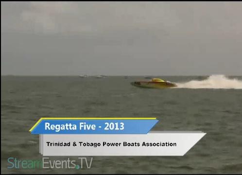 2013 Regatta 5