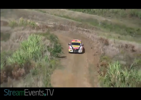 Rally Trinidad 2015, Sunday, Snake