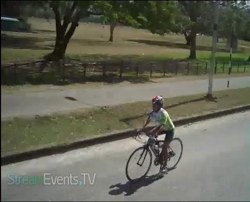 TTTF National Duathlon Championships on the Road
