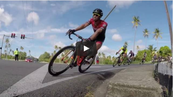 Tobago International Cycling Classic Promo 2016