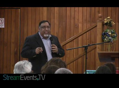 5th Annual Lecture