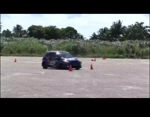 Autocross Event 6