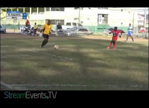 Inter Campus Sports 2015 - Football May 27th
