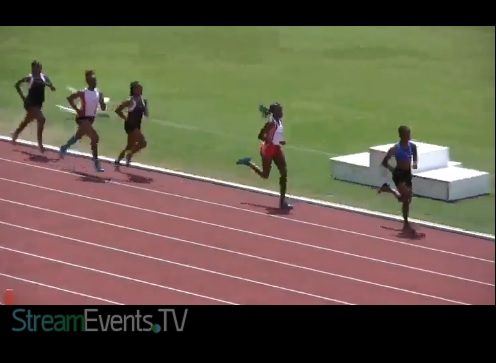 Inter Campus Sports 2015 - Track and Field May 28th