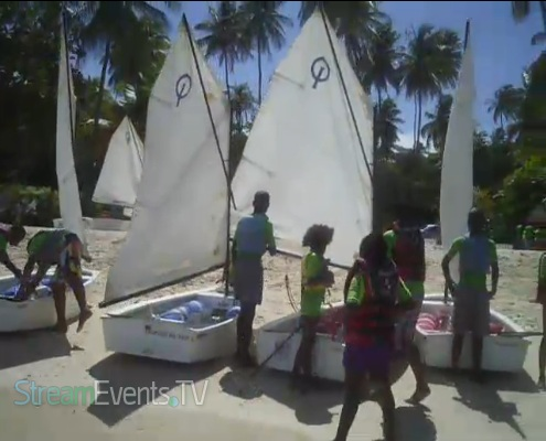 Tobago Wind Festival CAM 1 part 1 Fri 15th