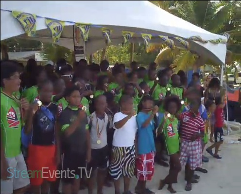 Tobago Wind Festival CAM 2 part 4 Sun 17th
