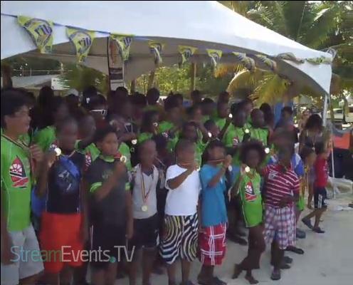 Tobago Wind Festival CAM 2 part 4 Sun 17th