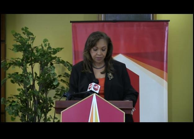 ANSA Caribbean Awards Announcement 2018