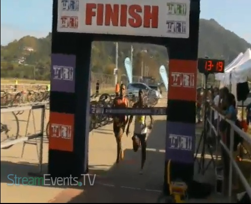 RTWC Adult Run Finish 23-03-2013