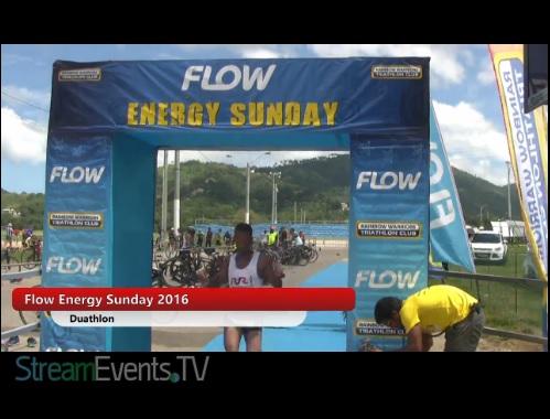 FlOW Energy Sunday 2016