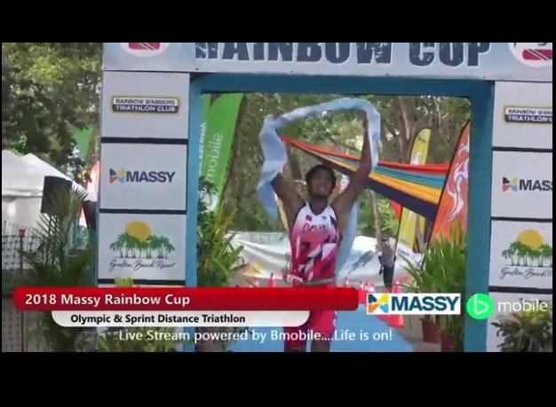 Massy Rainbow Cup 2018