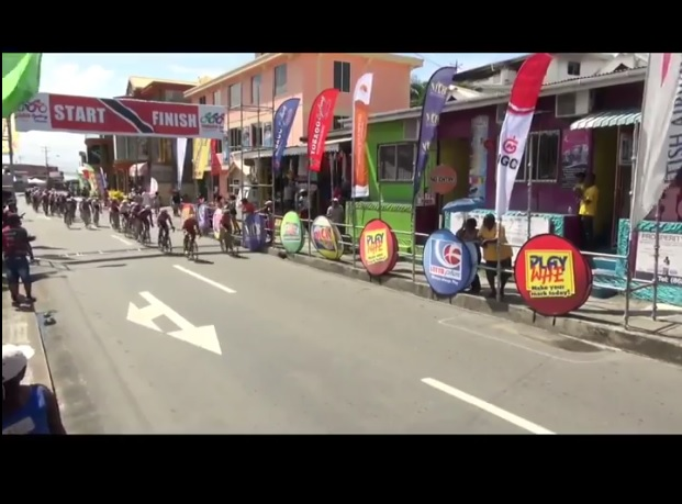 Tobago International Cycling Classic 2018 Stage 4, Division 1