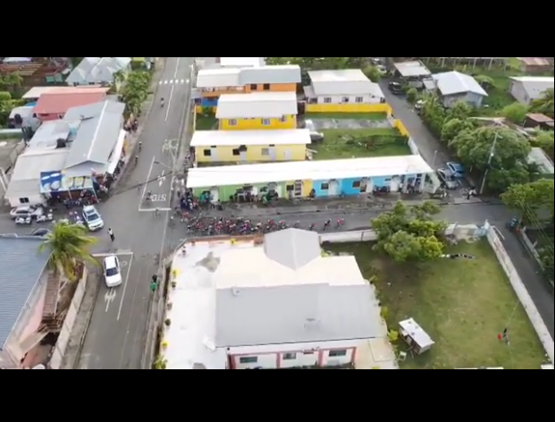 Tobago International Cycling Classic 2018 Stage 3, Division 1