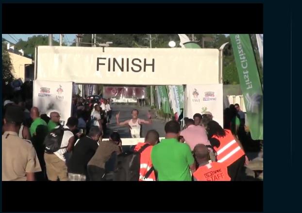 UWI SPEC International Half Marathon 2018