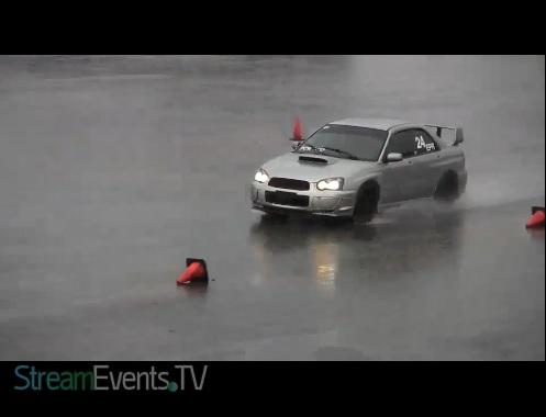 Cars Autocross Event 7 2013