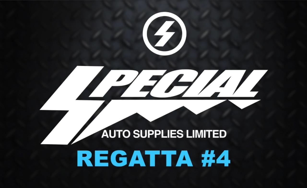 Special Auto Regatta #4